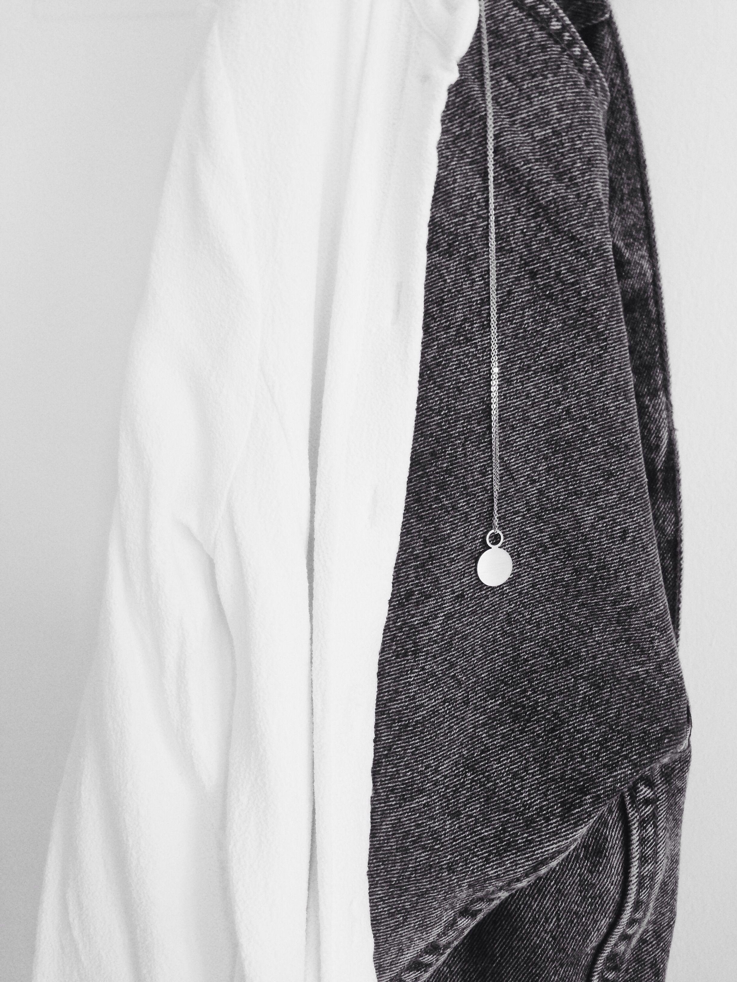 necklace /Anna Lawska Jewellery /