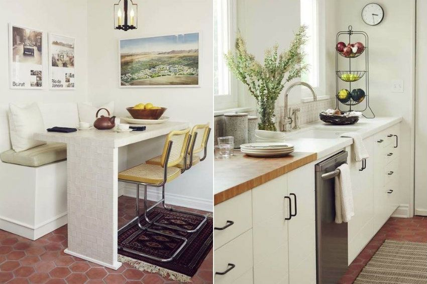 Home Makeover A Mid-Century Chic Duplex House wwwessentialhome