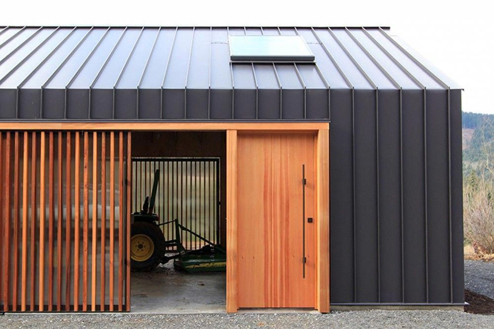 10 Magnificent Ideas Metal Roofing Building Shed Roofing Man Cave Insulated Patio Roofing Tin Roofing Designs Architecture Design Roof Architecture Shed Homes