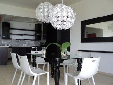 Contemporary Apartments in Dominican Republic - - spaces - other metro - Loft Sofa