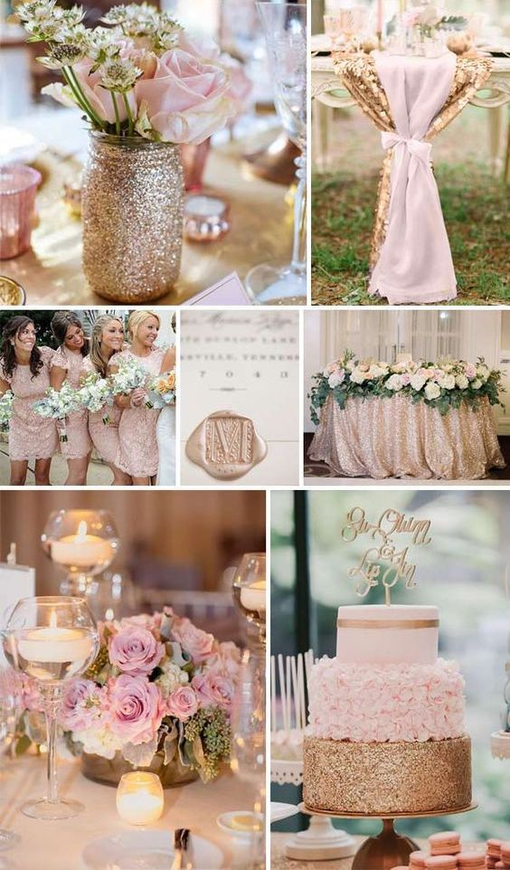 PERFECT WEDDING PREPARATION SKILLS MUST KNOW  Page 4 of 72 is part of Gold wedding colors - Marriage is a major event in people's life, and life is this time  Every bride and groom wants to have a perfect wedding, but the premise is to do everything before getting married  The parents Read more…
