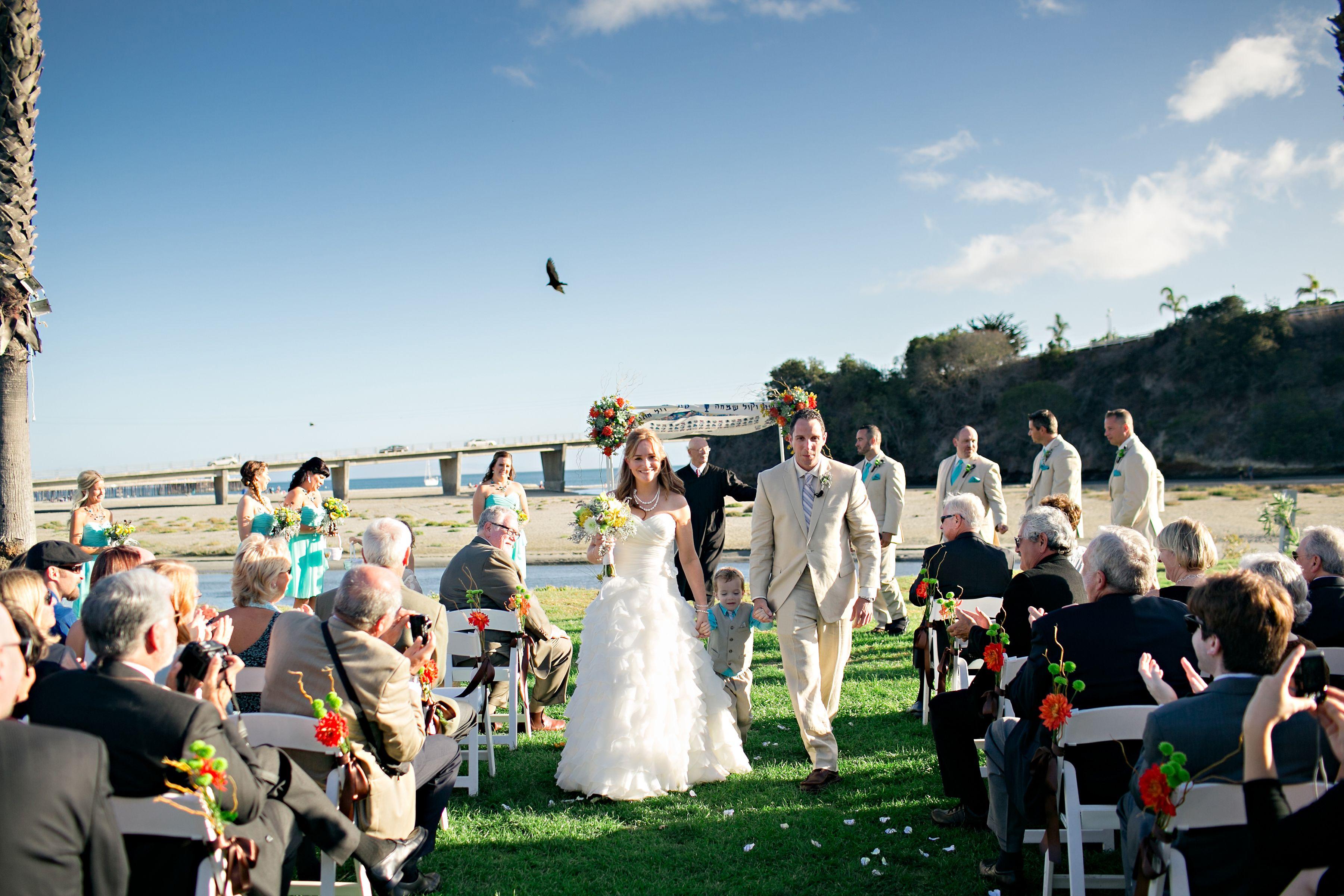 Avila Beach Wedding Venue I Lindsey Marie Events White Daisy Photography