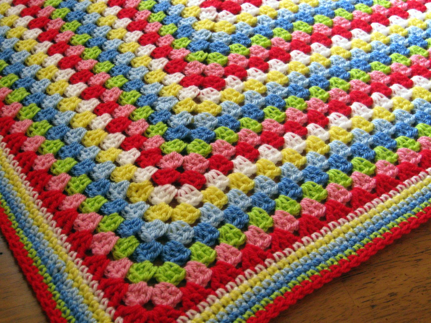 granny square Baby crochet blankets - Yahoo Image Search Results ...
