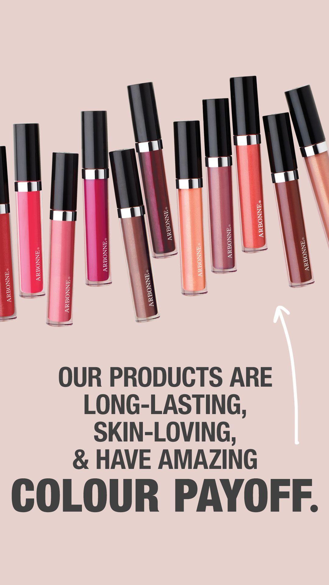 Animal cruelty free makeup! in 2020 Arbonne, Arbonne