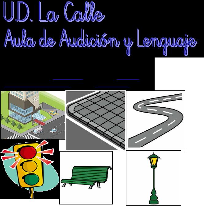 UD La Calle (Vocabulario)