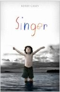 "In ""Singer,"" the highly anticipated sequel to ""Fall to Grace,"" the love of a gifted four year old boy and his mothers and his single mother are the only hope for Cory, a hardened young man who can't seem to outrun tragedy."