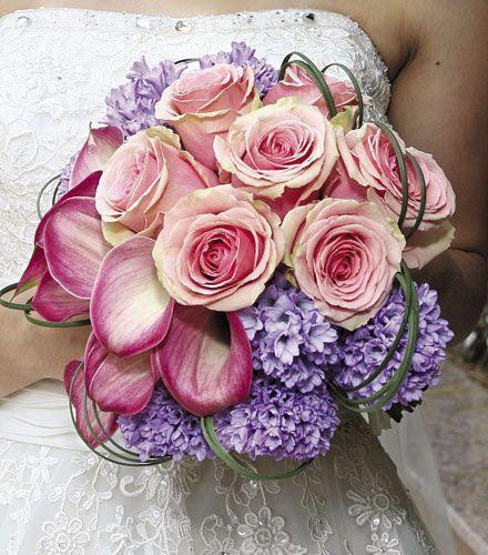Manhattan Bride - Ariston Flowers