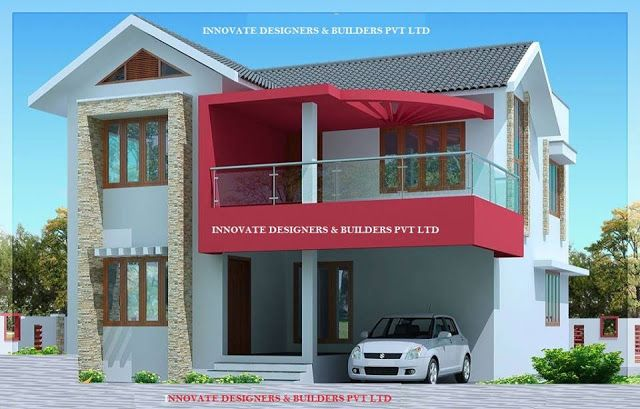 3 Bedroom Contemporary Traditional Mix Home In 31 Lakhs
