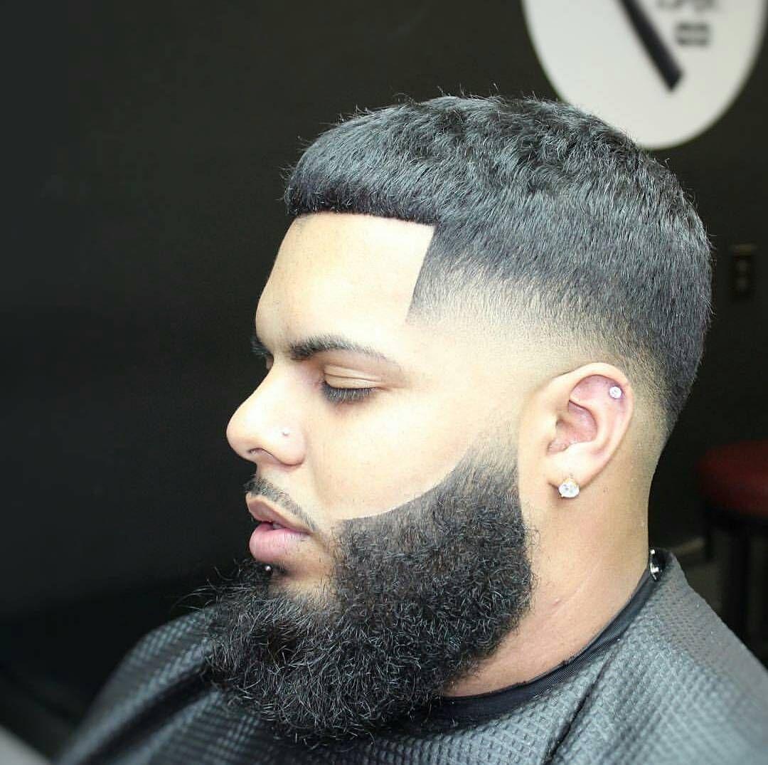 mannys barber barbering BARBER_OGS beardgang beard