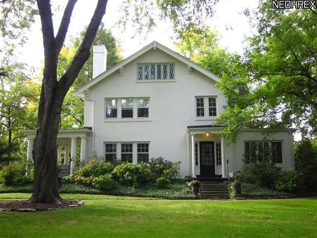 Shaker Heights Real Estate - 17116 Shaker Blvd, Shaker Heights, OH, 44120