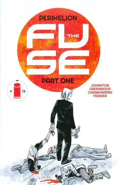 Fuse (2014) Issue #13
