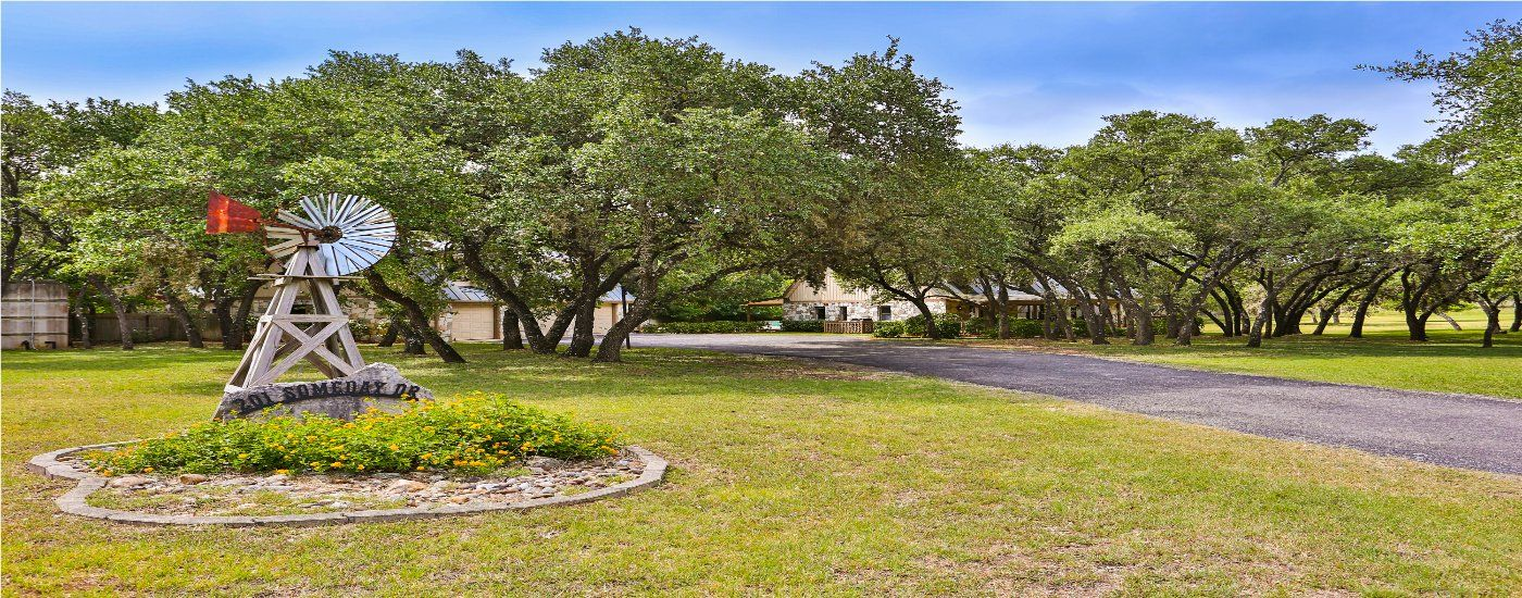 Boerne Home With Guest House For Sale Boerne Guest House Guest