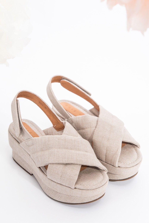 8925c9963bdf sandal DRAMA 370 sand - SANDALER - DAM - CC-Skor Online Shop ...