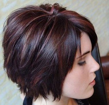 40 Cute and Easy-To-Style Short Layered Hairstyles - Hairstyle Inspirations for 2019 #shortlayeredhairstyles