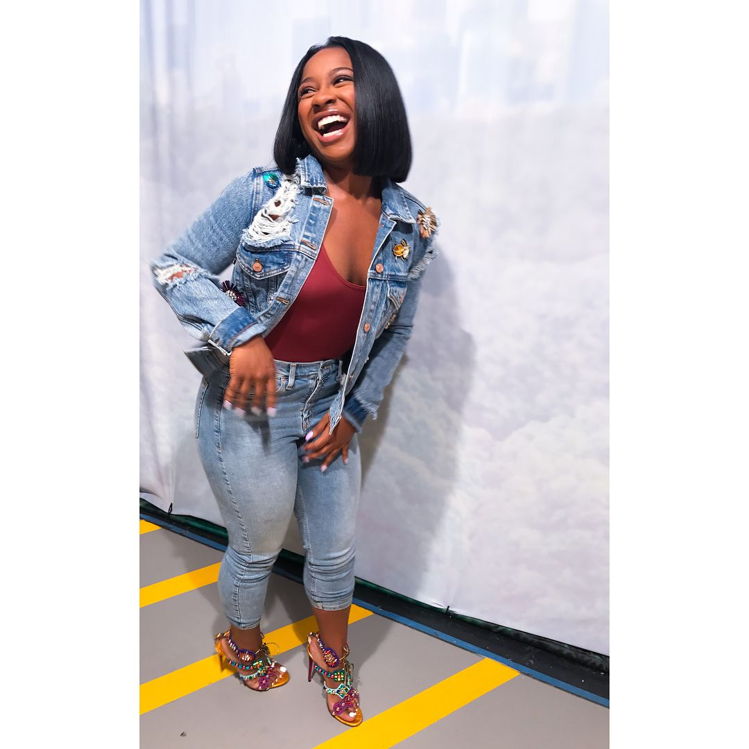 Reginae Carter in 2020 | Outfits, Fashion, Trending outfits