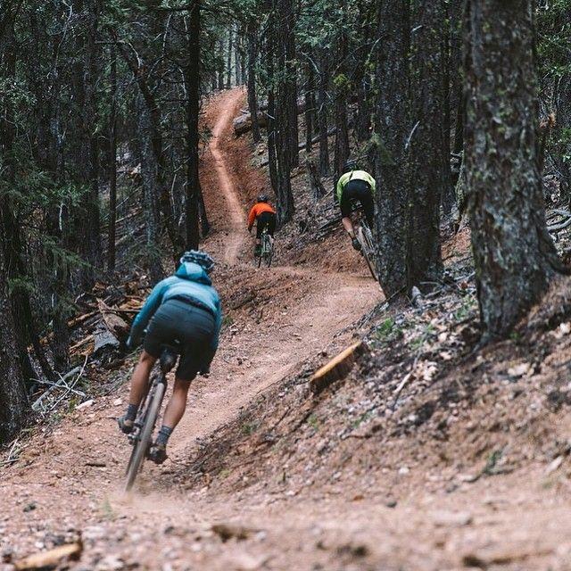 No Life Like This Life Photo Mountain Bike Trails Mountain