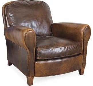 Leather Chair   Traditional   Armchairs   Lee Industries