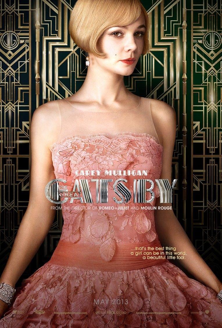 Carey Mulligan is Daisy Buchnan in the Great Gatsby remake | Pop ...