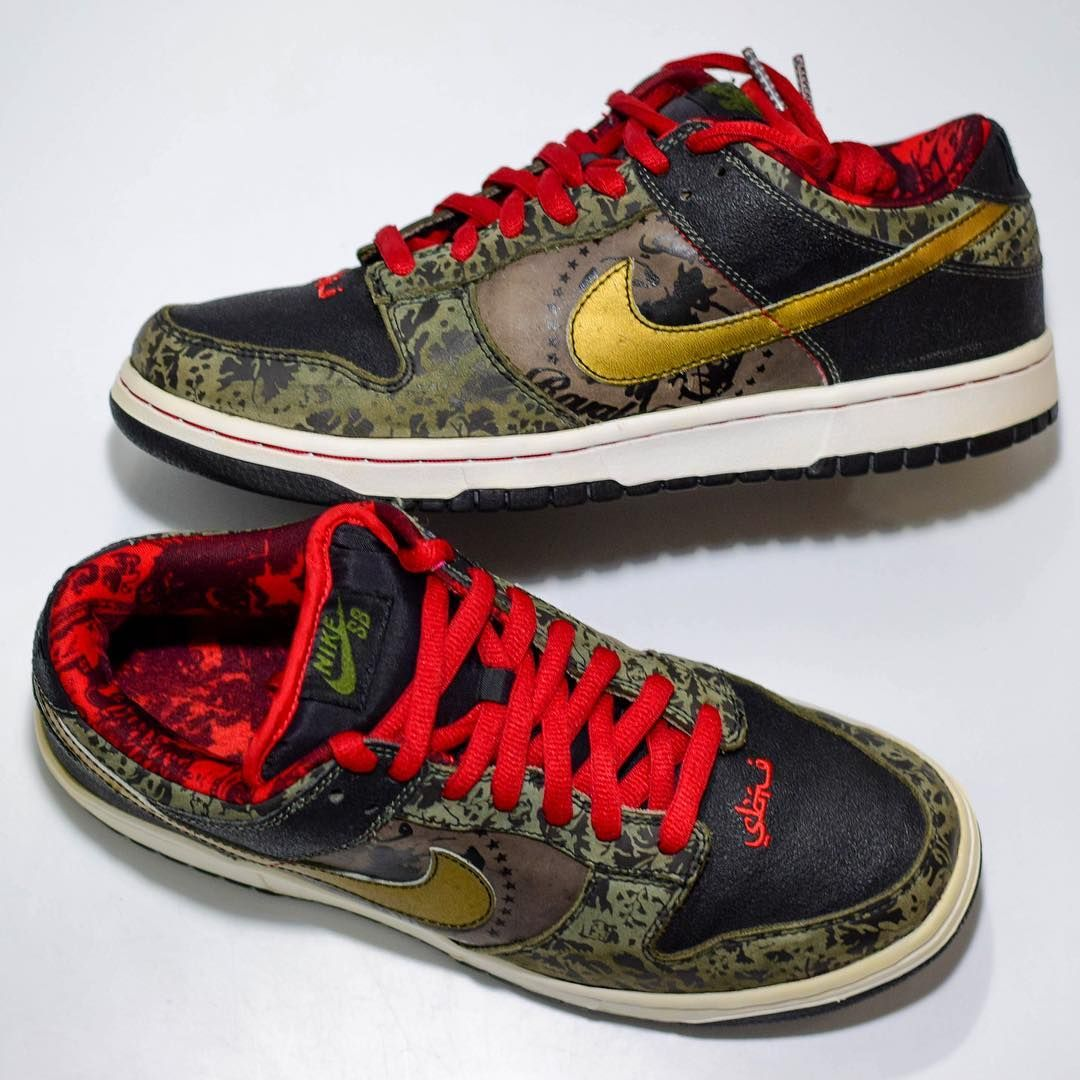 buy nike sb dunks online the sabotages