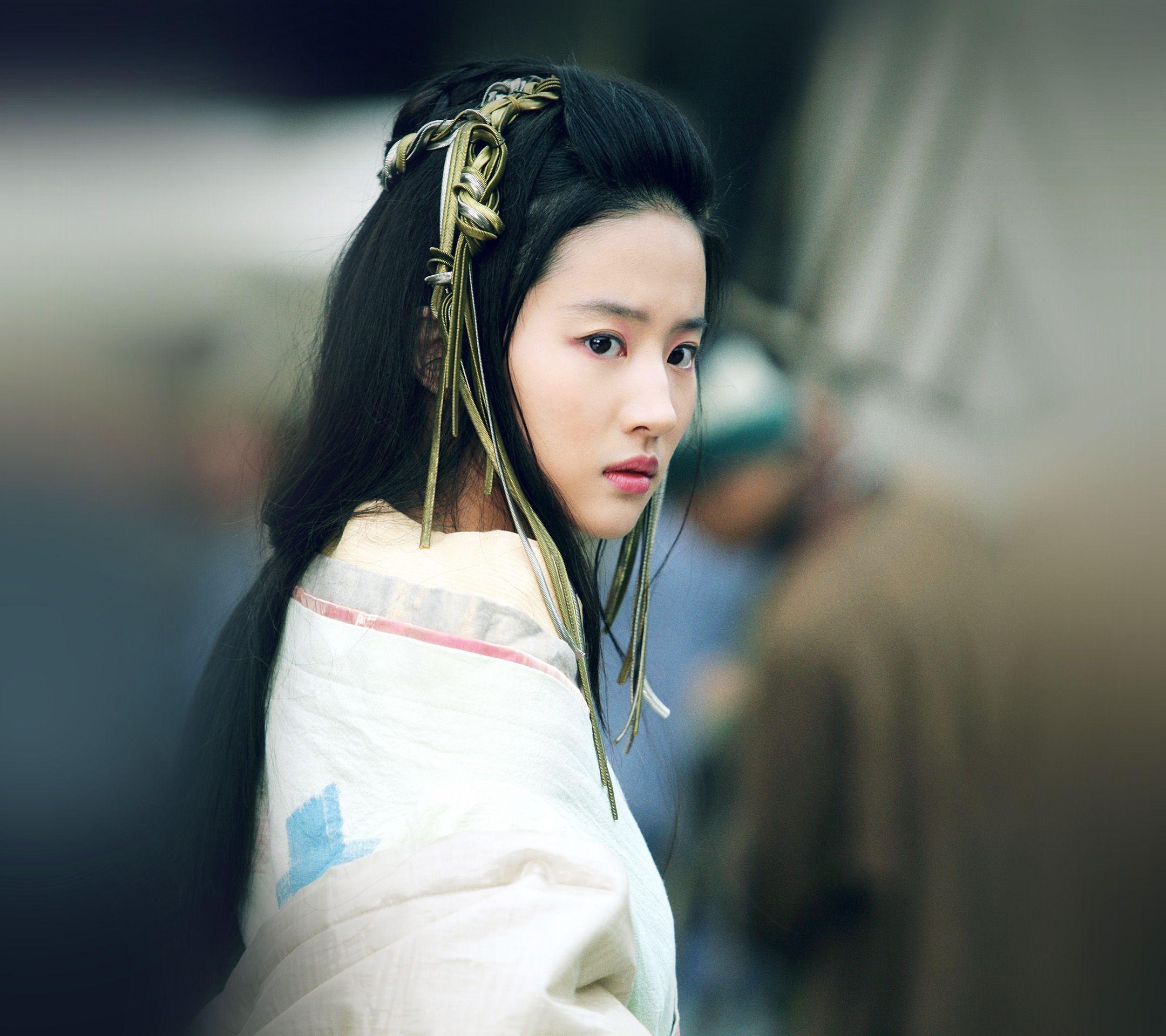 Zhang Ziyi Full HD Sfondo and Sfondi   2560x1600   ID:488407