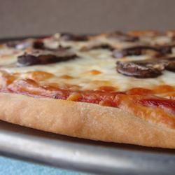 Valentino S Pizza Crust Recipe Easy Pizza Dough Pizza Recipes Dough Easy Pizza
