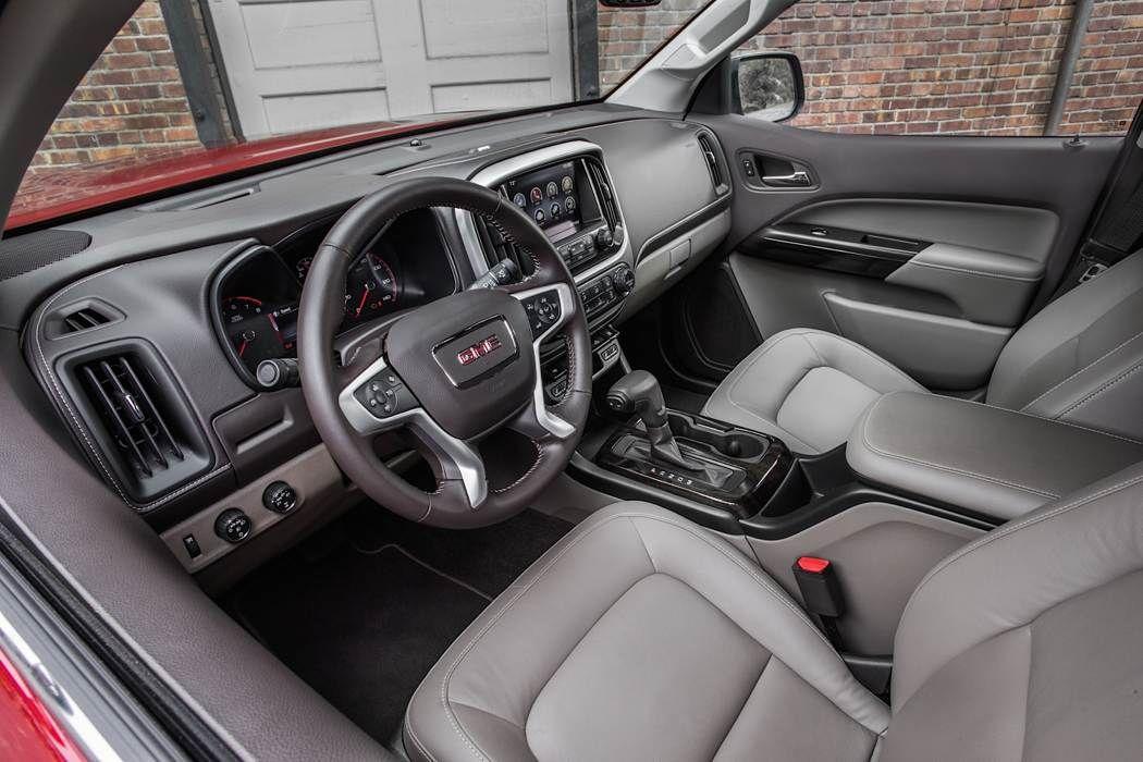 2020 Honda Cr V Review Guide Gmc Canyon 2016 Gmc Canyon Gmc