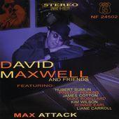 Precision Series David Maxwell - Max Attack