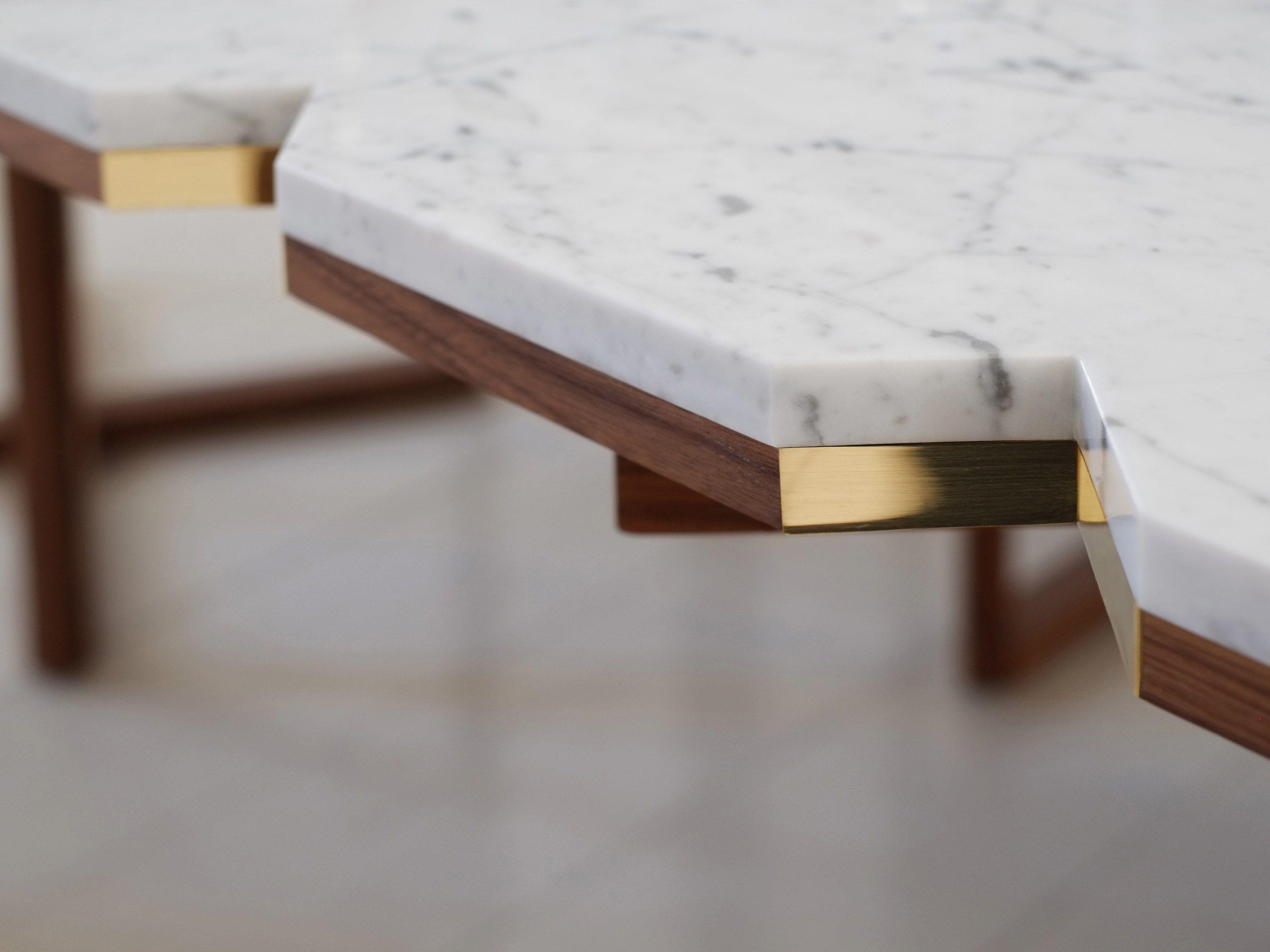 Dining Table Marble Table By Efasma Design Bureau De Change