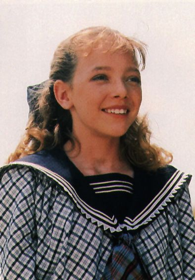 Felicity King In One My Favorite Episodes From Road To Avonlea
