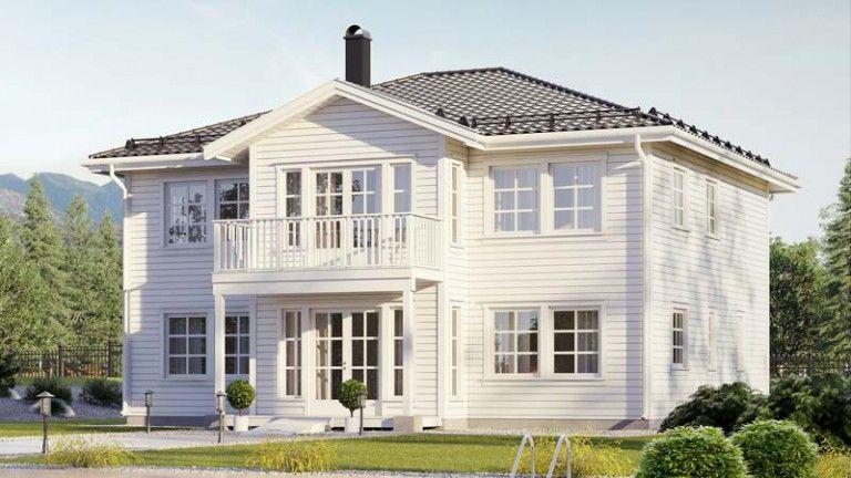 Nevie Haus