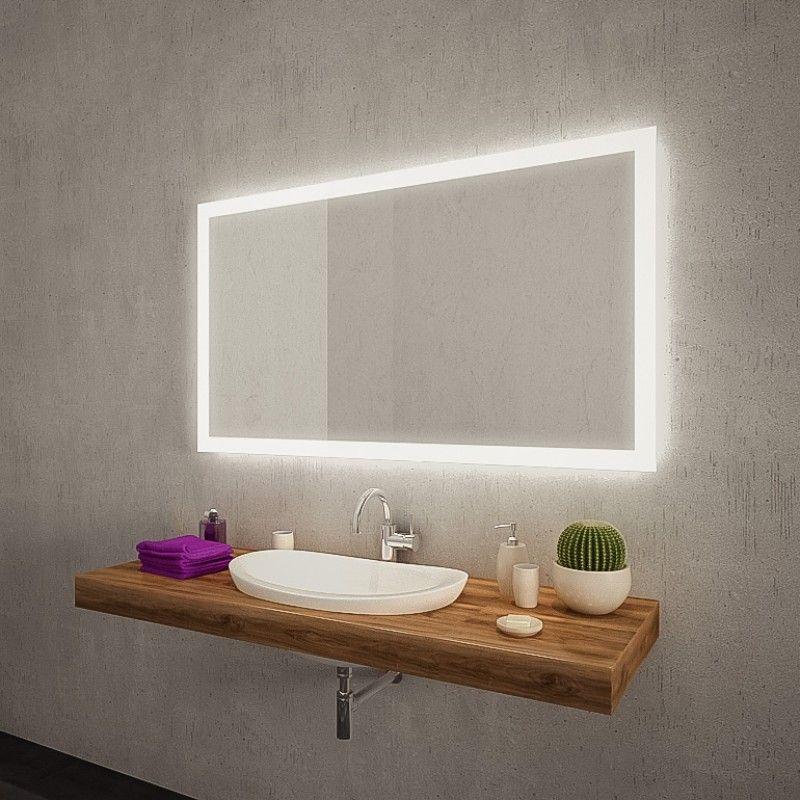 Pin Von Spiegel21 Ares Gmbh Auf Badspiegel Mit Beleuchtung Led