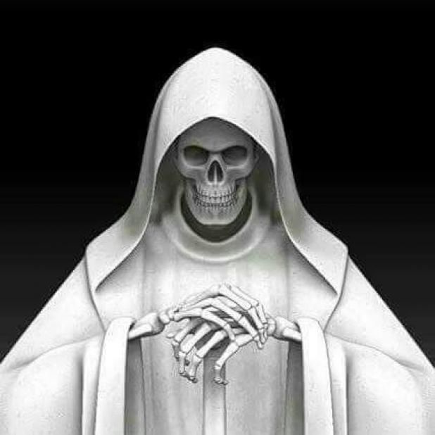 Pin By Bicth On Skulls With Images Grim Reaper Art Dark