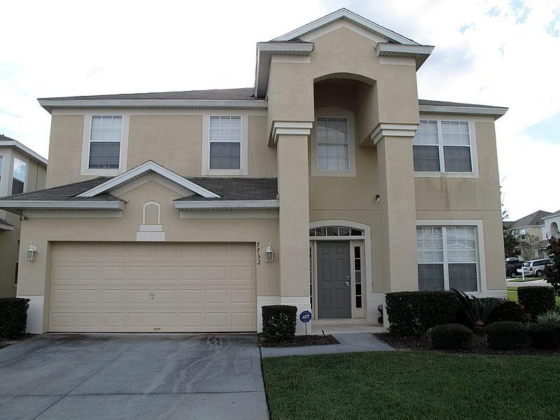 7732 Teascone Blvd Kissimmee Fl Is A 6 Bed 4 Bath Vacation Home In Windsor Hills Resort Near W Orlando Vacation Home Rentals Orlando Hotel Orlando Vacation