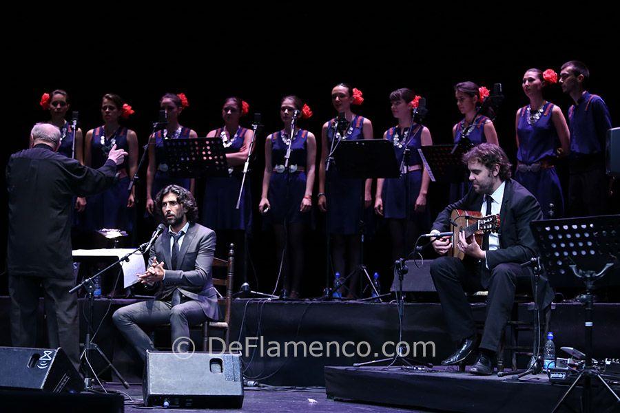 Arcángel Estruna Reseña Fotos Videos Music Concert My Heritage