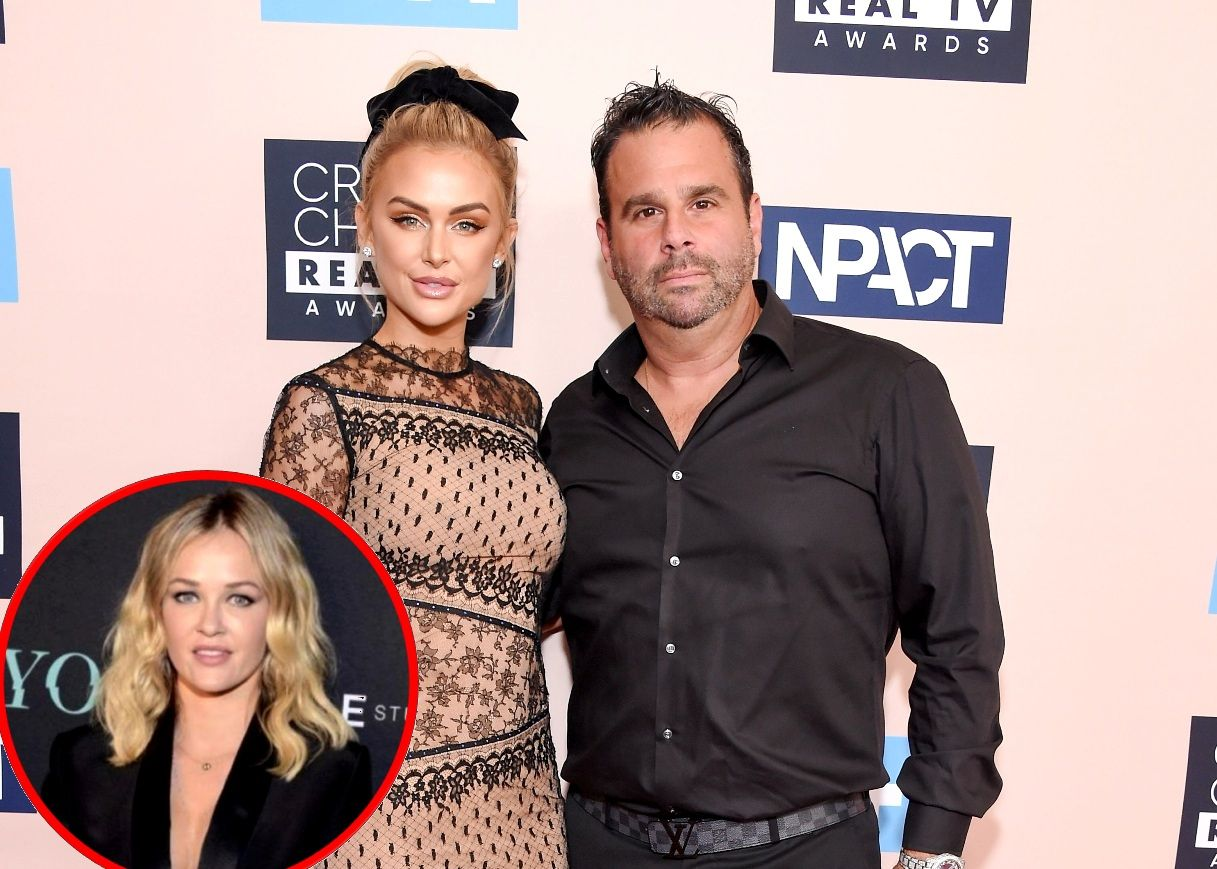 Vanderpump Rules Lala Kent On How She Mended Relationship With