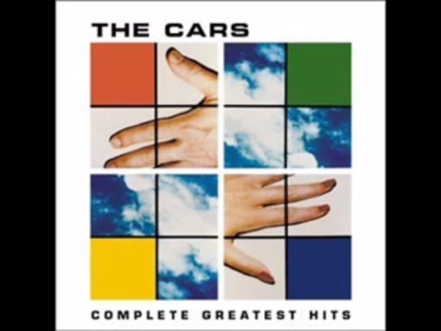 The Cars Complete Greatest Hits Sheet Music Piano Vocal Guitar SongBoo 000307337