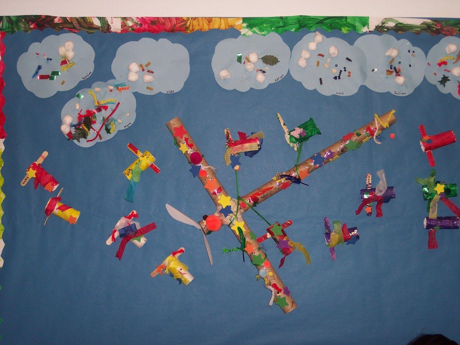 Airplane Crafts Preschool http ...