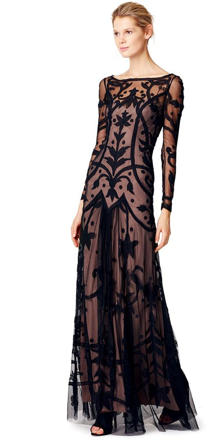 Temperley London Francine Gown $360 | I Could See Kate Wearing ...