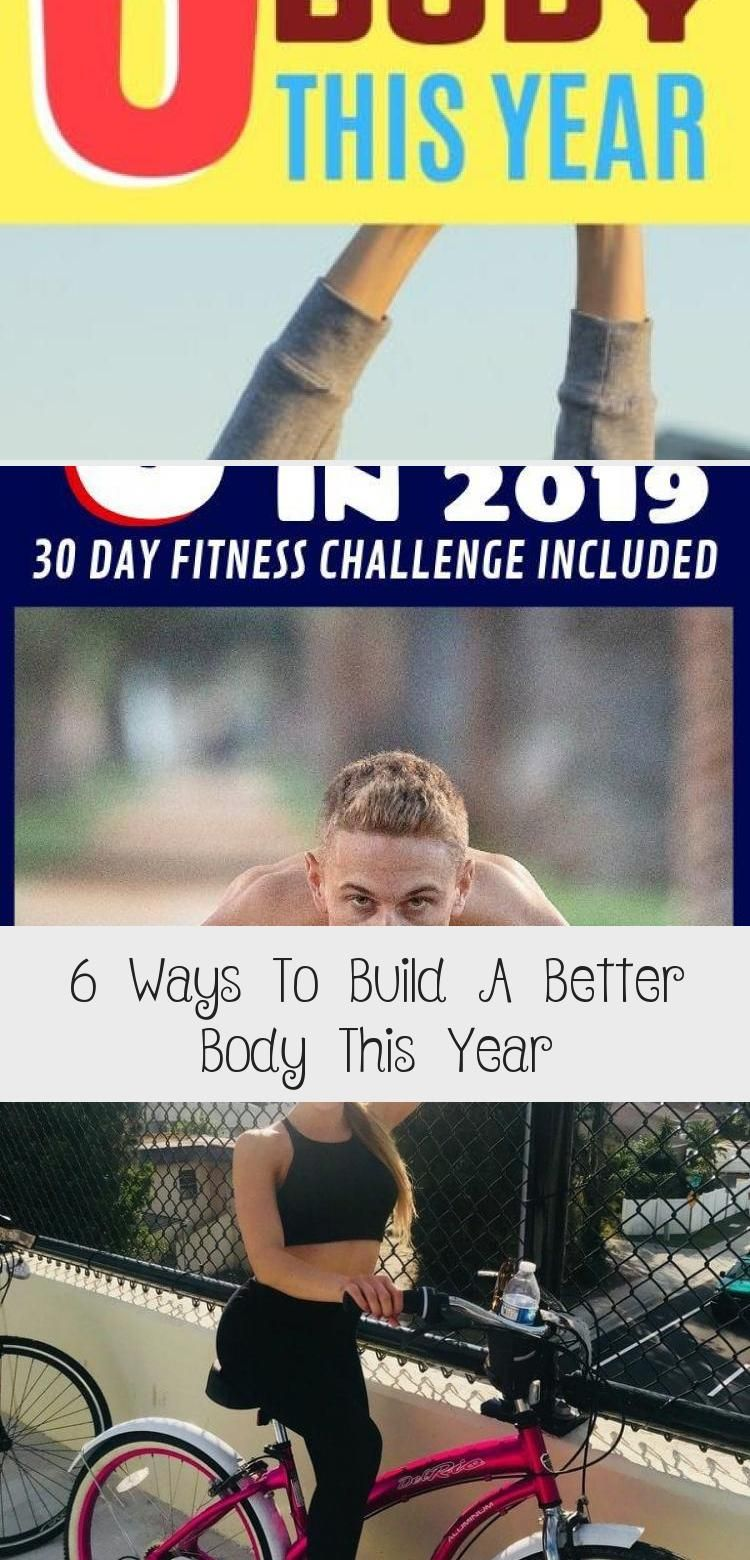 Bodybuilding Tips: Guides and Workouts For Beginners:What are your goals this year when it comes to...