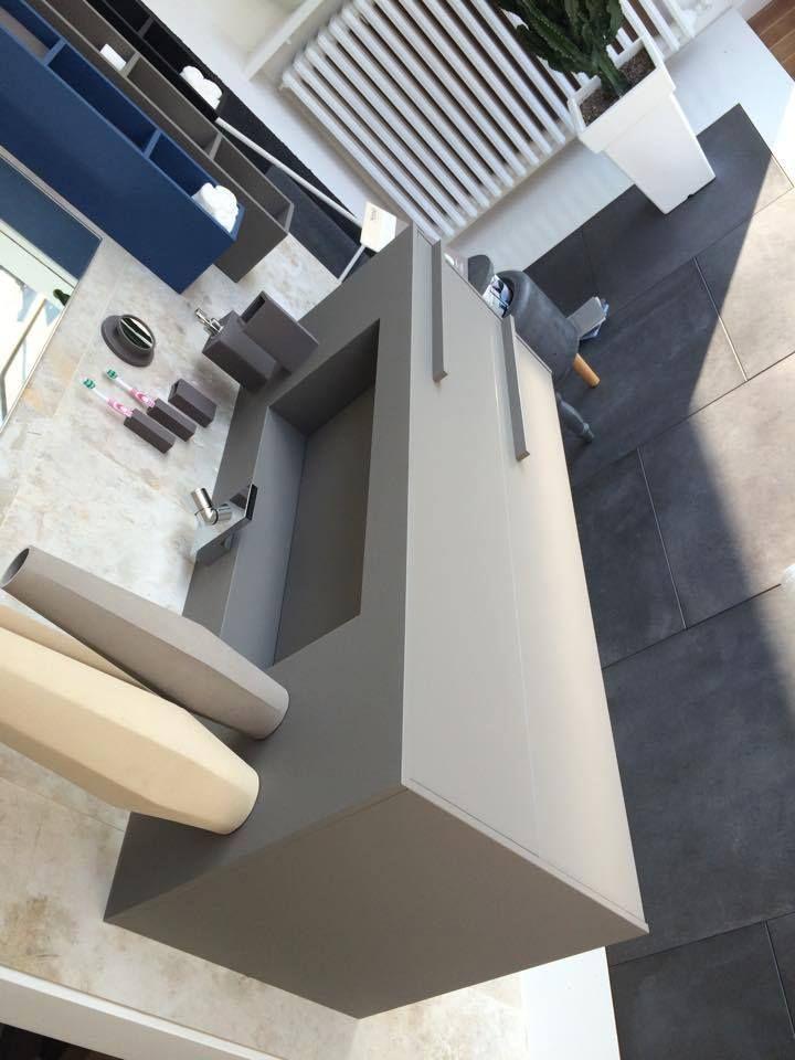 mobili bagno sense: arredo bagno di design | bath - Mobili D Arredo Bagno