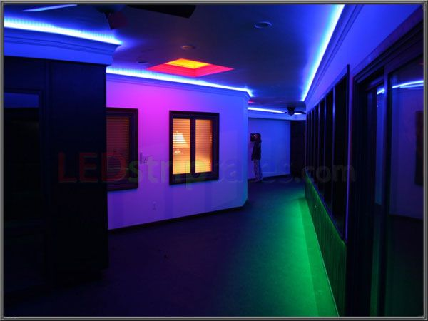 Pin By LED Strip Light Online Store On Single Color LED