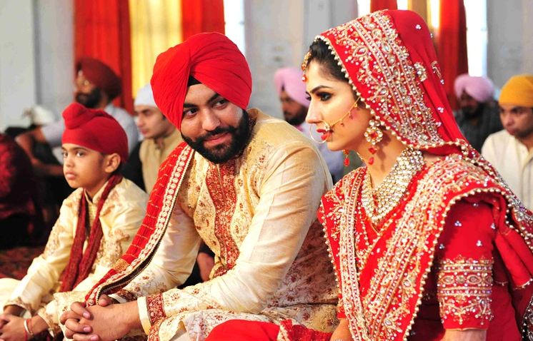 Top 5 Indian Wedding Styles Love Life And Relationship