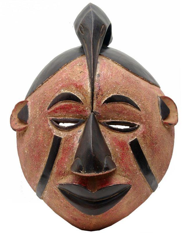 la symbolique des couleurs des masques africains masks. Black Bedroom Furniture Sets. Home Design Ideas