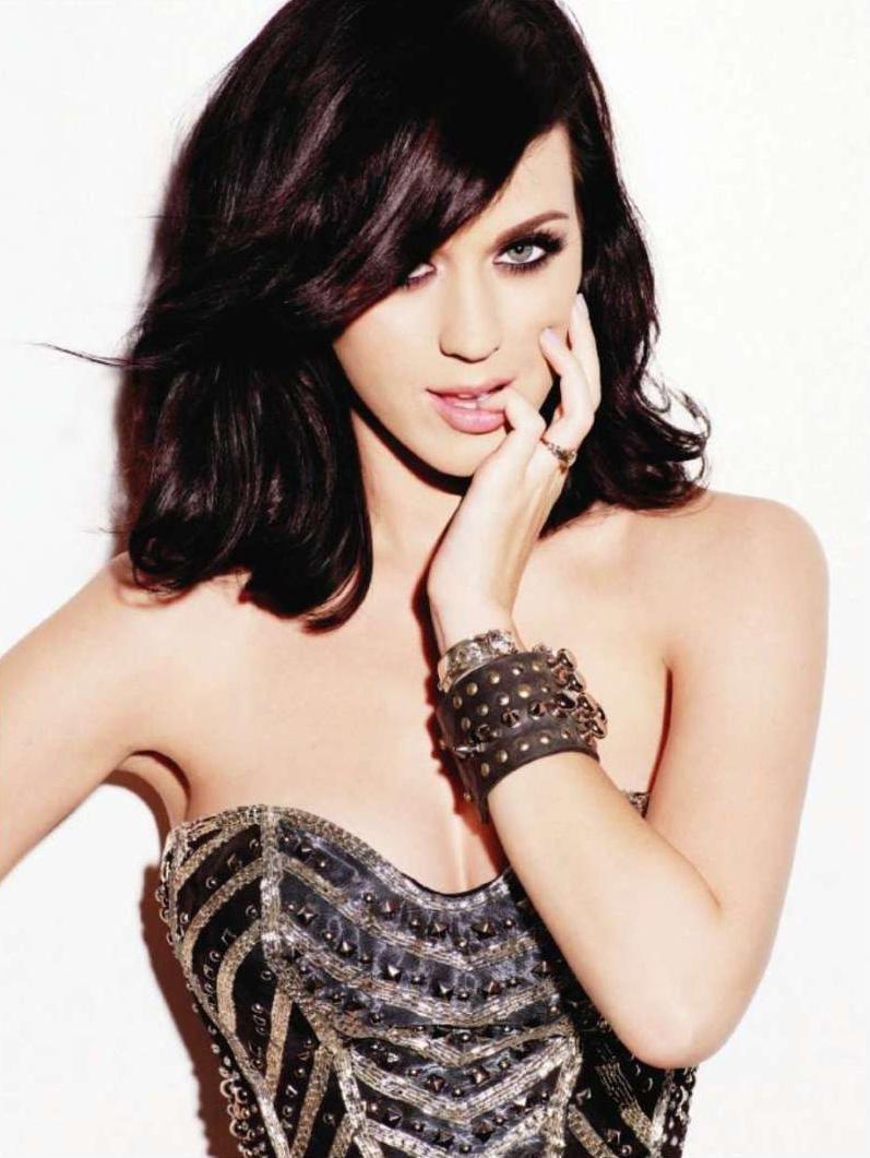 Katy Perry by Yu Tsai