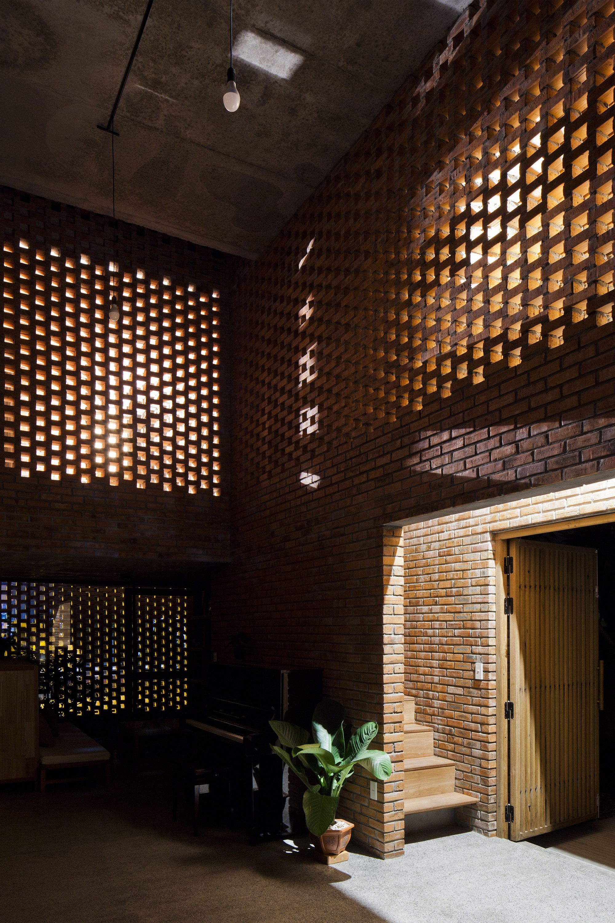 Gallery of Termitary House / Tropical Space - 12