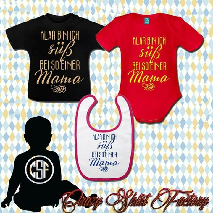 Klar bin ich süß ...   https://goo.gl/D5PGpn   #tshirt #tshirtdesign #shopping #shoppingonline #shop #crazyshirtfactory #baby #babystuff #babylove #babyfashion #babyshirt #babybaby #babyclothes #babykleidung #babymom #babydaddy #babydress #geburt #windeln #säugling