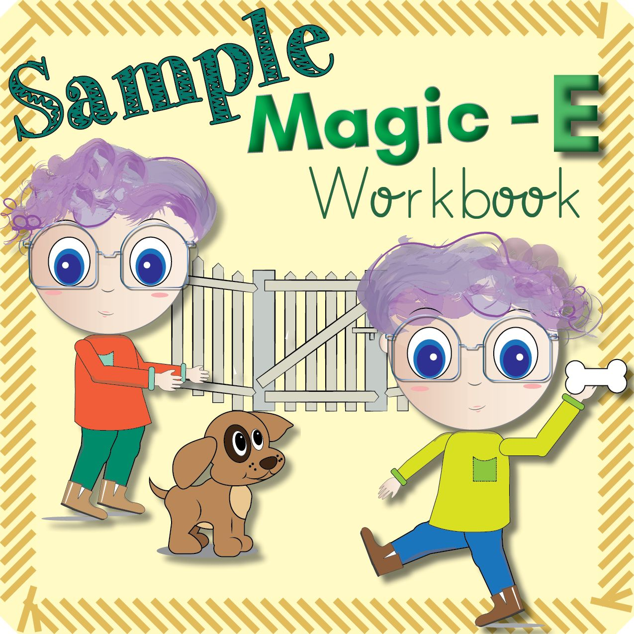 This Is A Free Sample Of The Magic
