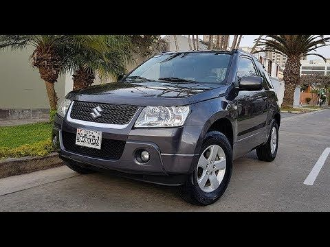 Vendido Suzuki Grand Vitara 4x4 1 6l 2012 Excelentes Condiciones Servicios Al Dia Super Economica Interesados Llamar A Grand Vitara Venta De Autos 4x4