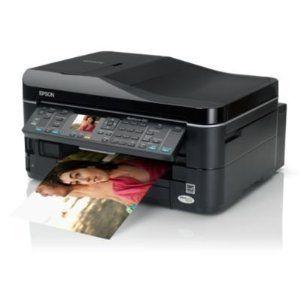 Online  Epson WorkForce 630 Wireless All-In-One Printer