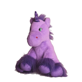 Pin by The Zoo Factory 🐻 on Unicorn Party Purple unicorn